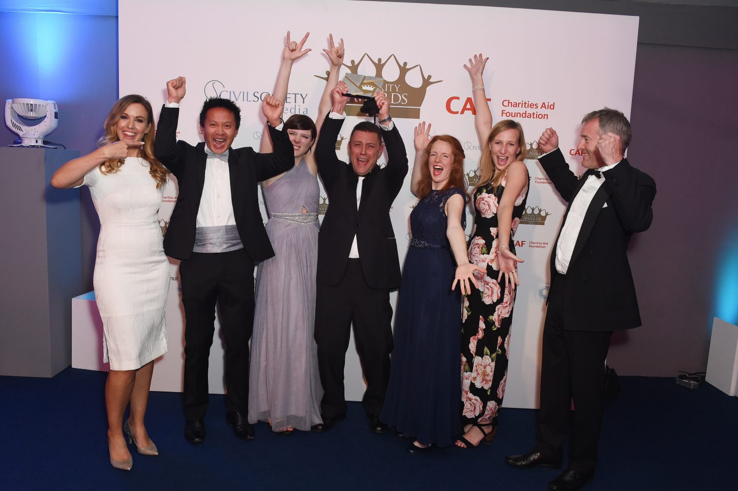 Charity Awards 2018 opens for applications