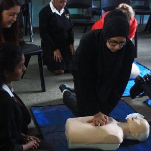 Resuscitation Council image