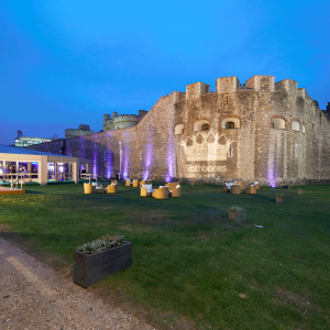 The Charity Awards at the Tower of London